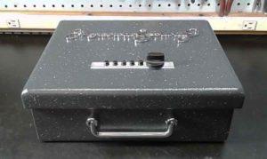 AMSEC PS1210HD Handgun Safe