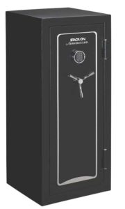 Stack-On A-24-MB-E-S Armorguard 24-Gun Safe with Electronic Lock Review