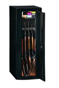 Stack-On GCB-910 10-Gun Safe Review