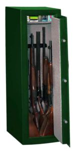 Stack-On SS-10-MG-C 10 Gun Safe Review