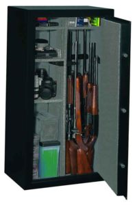 Stack-On 22-Gun Safe SS-22-MB Review