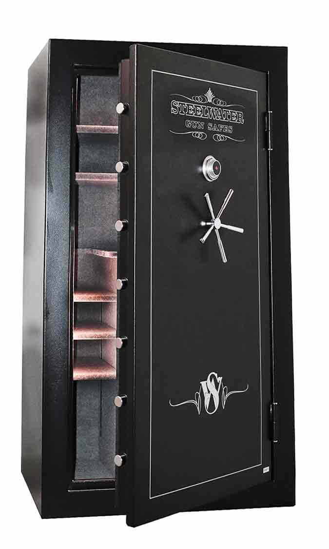 Steelwater 45 Gun Safe